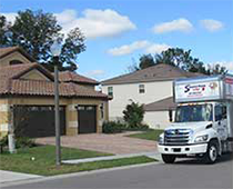 Residential Movers or Commercial Movers